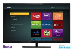 The New Roku App From Muvi Studio Is Now Available For Download!