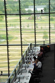 Studying at Wageningen University