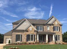 Avondale model home at Laurel Manor opening June 2015!