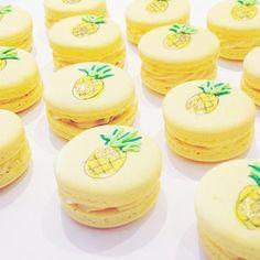 recipe: pineapple macaron filling [31]