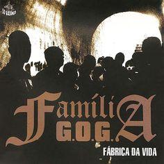 Família GOG Fábrica da Vida 2001