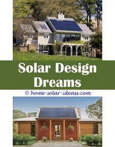 Residential Solar Energy How To Build Panels Make A Panel System Pive House Plans Free