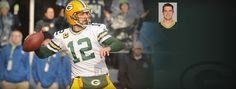 Latest News for Aaron Rodgers, Bio, Stats, Injury Reports, Photos, Video Highlights, and Game Logs for Green Bay Packers Quarterback Aaron Rodgers