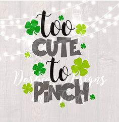 df2b0d6b4 Stencil Decor, Irish Baby, Printable Frames, St Pattys, St Patricks Day,