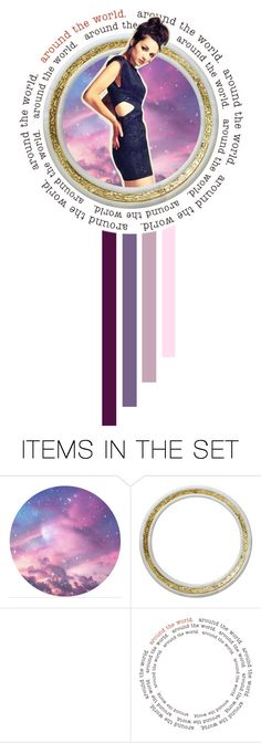 """We're all mad here"" by tativalen ❤ liked on Polyvore featuring art, crystalreed and dionysus"