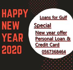 New year offer Personal Loan & Credit Card interest payment plan avail a personal loan without hassle of documents non salary transfer loan easy and fast process. contact us 0567368464 Loans for Gulf