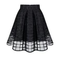 ❤ Saia Karina Cod 1118 R$ 95,00✈ FRETE GRÁTIS! Tamanho p ao gg (medidas no site) Compre aqui > www.boutiqueimportado.loja2.com.br