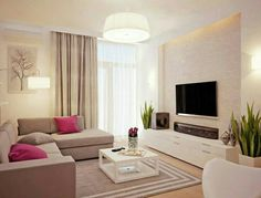 Beautiful Small Living Rooms That Work. Check out these small living room ideas and design schemes for tiny spaces. Take a look at the best small living room ideas. Living Room Interior, Home Living Room, Apartment Living, Living Room Furniture, Small Living Room Layout, Small Living Rooms, Home Room Design, Living Room Designs, Living Room Remodel