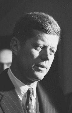 Senator~~John Fitzgerald Kennedy (May 29, 1917 – November 22, 1963) After military service as commander of Motor Torpedo Boats PT-109 and PT-59 during World War II in the South Pacific, Kennedy represented Massachusetts's 11th congressional district in the U.S. House of Representatives from 1947 to 1953 as a Democrat. Thereafter, he served in the U.S. Senate from 1953 until 1960. ♡❀♡✿♡❁♡✾♡✽♡❃♡❀♡ http://www.nps.gov/jofi/index.htm