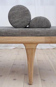 L2 - Chaise longue - Furniture design - Loft Szczecin