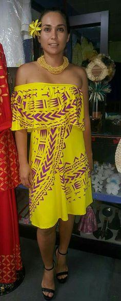Samoan design n style