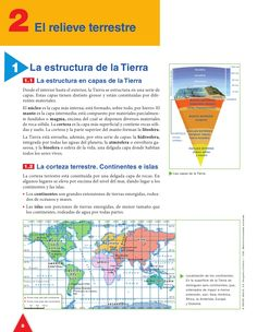 Evaluación 1 curso Reading Practice, Sistema Solar, Class Activities, Home Schooling, Kids Education, Geography, Spanish, Teaching, Ideas Para