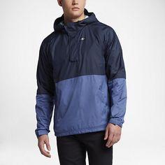 Nike Impossibly Light Men s Running Jacket Size XL (Orange ... 06de6155c5ca0