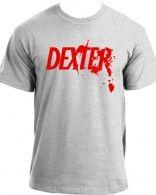 T Shirt #Dexter Morgan