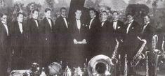 Cotton Club Orchestra, Harlem, 1925