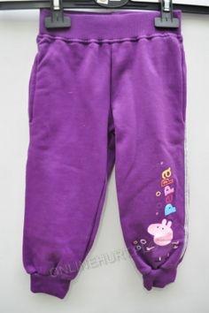 Spodnie dziecięce Peppa 802381  _A12  (92-122)