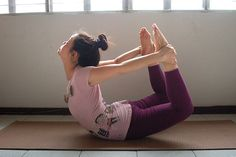 How to Do Yoga for Absolute Beginners: 10 Steps (with Pictures)