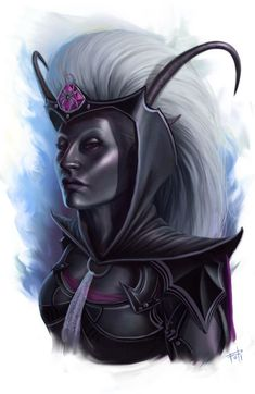 dungeons and dragons drow elves - Google Search