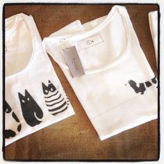 Esposizione delle nostre t-shirt donna manica lunga, regular fit Reusable Tote Bags, Shopping, Fashion, Moda, Fasion, Trendy Fashion, La Mode