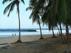 Surfers Point, Arugam Bay