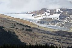 #hiking Iceline, Daly Glacier, Waputik Icefield, Yoho National Park, BC #hikingwithbarry