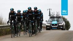 Sky Pro Cycling Team