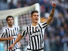 Report: Real Madrid preparing triple-figure bid for Juventus forward Paulo Dybala