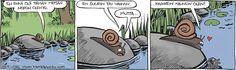 Kamala luonto Peanuts Comics, Fun, Hilarious