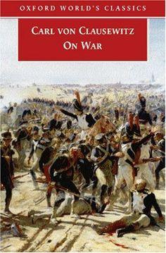 On War - Carl von Clausewitz [Mbi luftën - Karl fon Klauzvitz]
