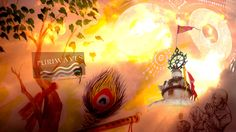 PURIWAVES    Antarjami Jagannath Wallpaper HD