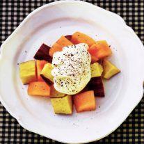 【豆乳オリーブオイル】置き換えて、カロリー減!ダイエット中にぴったりのメインディッシュ2品