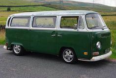 1977 vw t2b bus - Google'da Ara