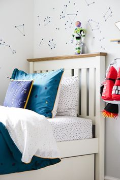 Adding Character To Children's Rooms When You Have One Eye Permanently Fixed On RightMove