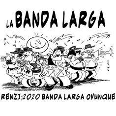Band...