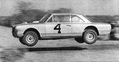 "Torino "" en carrera"" Vintage Racing, Old Cars, Nascar, Cars And Motorcycles, Rally, Muscle Cars, Formula 1, Sport, Racing"