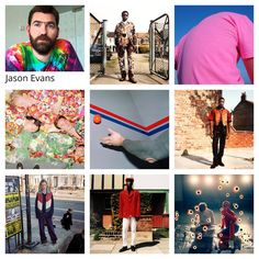Jason Evans, Langford Basic Photography