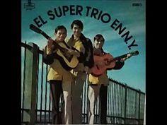 No Vivas De Iluciones - El Super Trio (P) 1972