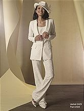 Bridal Gowns Alfred Angelo  2423 Jacket Only