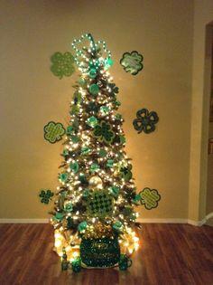 St Patrick's Tree