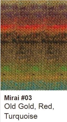 Noro Crescent Shawl Kit