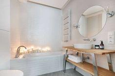 homify / BLACKHAUS: Casas de banho modernas por BLACKHAUS