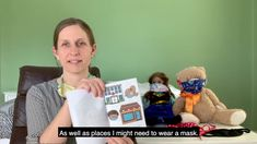 Here's how to help kids understand why they should wear a mask in a non-scary way. Help Kids, Scary, How To Plan, Im Scared, Macabre