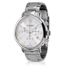 "Christopher Ward MK2 Malvern Chronograph.  Potentially my first ""nice watch""."