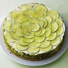 Caipirinha-Torte Rezept | Küchengötter