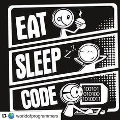#Repost @worldofprogrammers with @repostapp  #Repost @klik_zivinice happy Wednesday!  Visit link in bio for exclusive video content!  #algorithm of being a programmer #TAG FRIENDS #computer_revolution . #python #programming #programmer #programmerslife #computer #coding #developer #software #computerscience #computergeek #csharp#c#cplusplus #java#code#visualstudio#microsoft#vb#programmers#asp#php#javascript#stackoverflow #linux