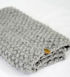 The Casey Wool Cowl Scarf