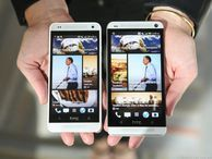 HTC updating One phones to Sense 6.0 this spring HTC announced a fast-tracked OS update schedule for smartphones like the HTC One, One Mini, and One Max.