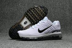 ec6483f1db Cheap Wholesale Nike Air Max 2017 x 360 Fusion White Black Wholesale  Jordans, Wholesale Nike