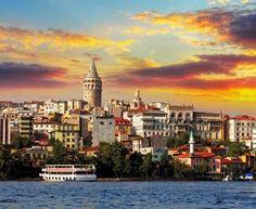 Istanbul & Ephesus