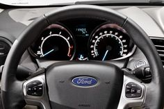 2015 Ford Fiesta Starring
